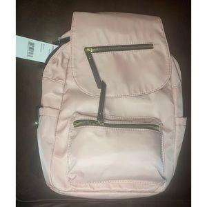 Madden Girl Blush (light pink) Backpack
